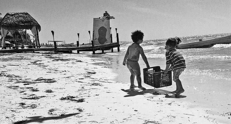 La isla de Holbox / Mi foto