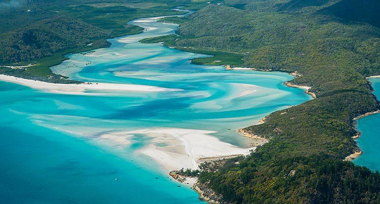 La joya de Australia: Queensland
