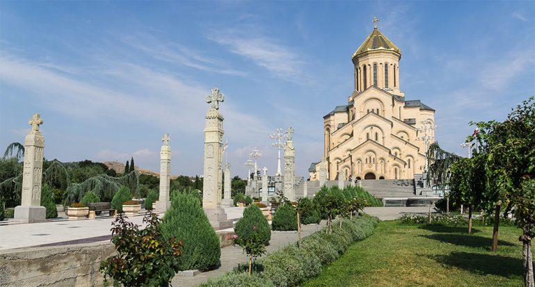 La joya escondida del Cáucaso: Tiflis