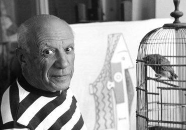 La leyenda sobre el trágico nacimiento de Picasso