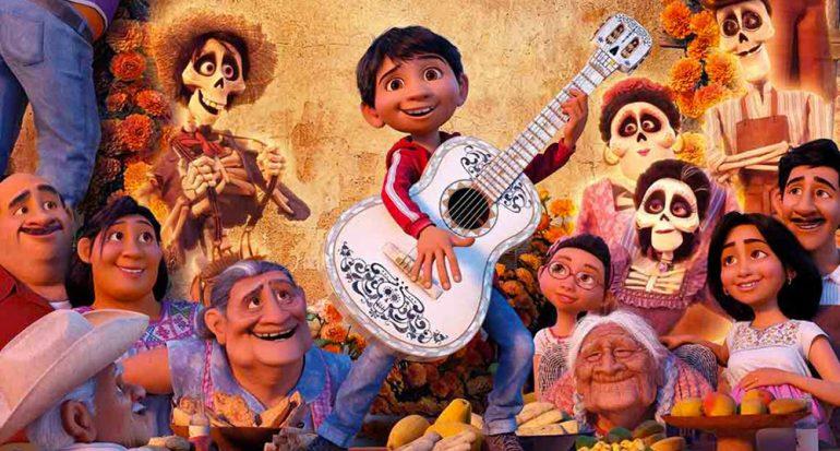 La magia de Disney llega a México