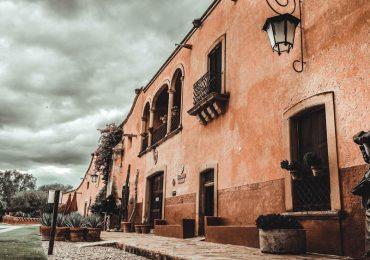 La magia del hotel boutique colonial más visitado de Jalisco