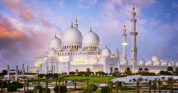 La mezquita del siglo XXI