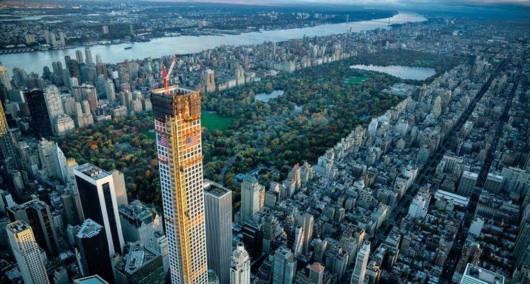 La nueva Nueva York