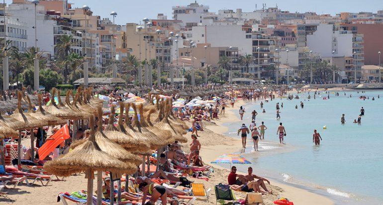 La nueva seducción en Mallorca