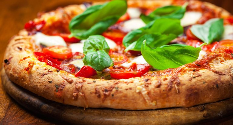 La pizza napolitana es declarada patrimonio de la humanidad