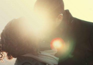 La química del beso
