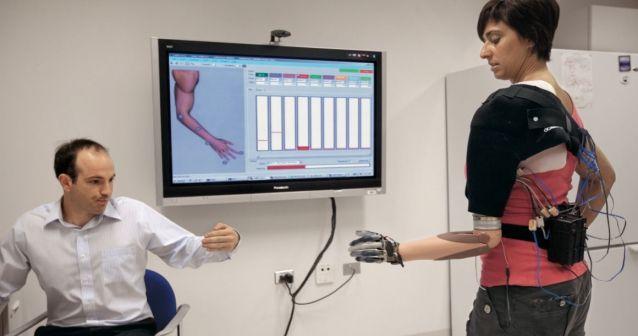 La realidad virtual podría aliviar el dolor del miembro fantasma
