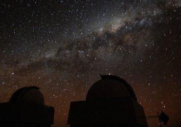 La ruta astronómica chilena
