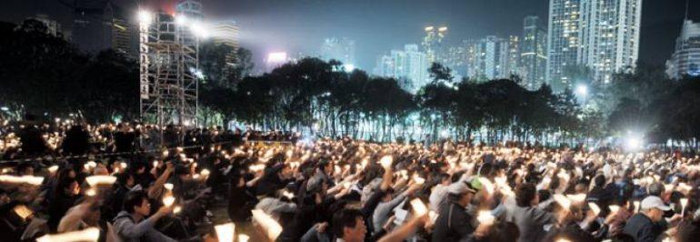 La sombra de Hong Kong