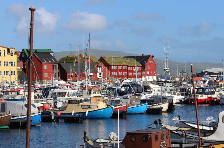 La supervivencia en las Islas Feroe
