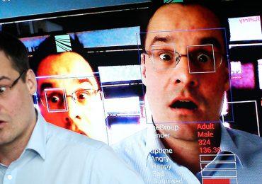 La tecnología que mide las emociones