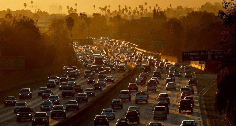 Las 10 ciudades con más tráfico en el mundo
