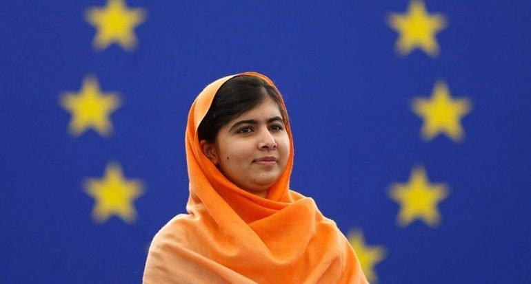 Las 12 frases más inspiradoras de Malala Yousafzai
