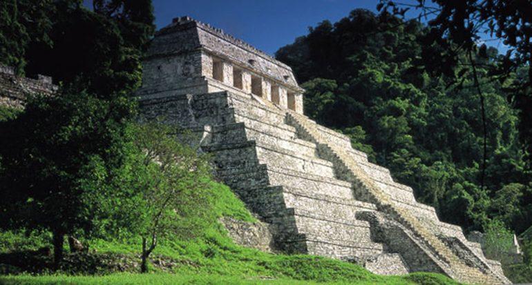 Las 4 mejores cosas de Palenque