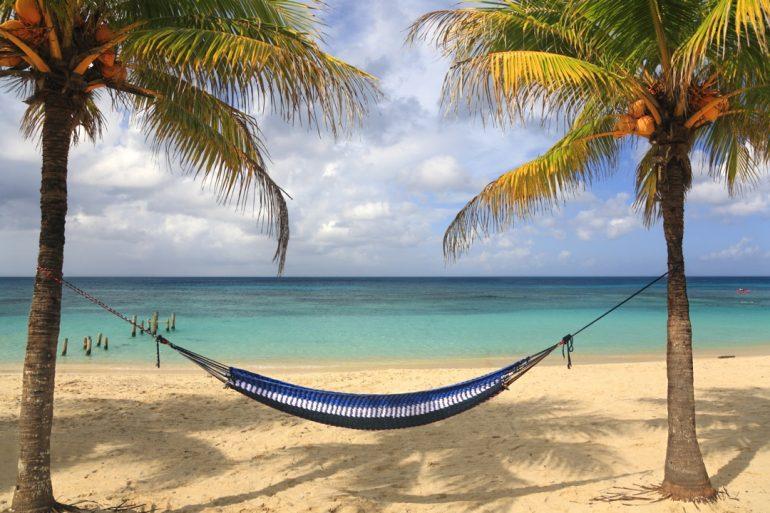 Las 5 mejores playas desconocidas en México