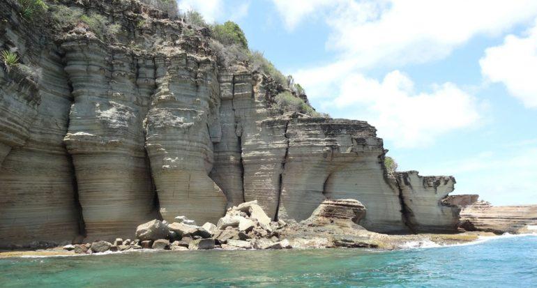 Las Columnas de Hércules en Antigua