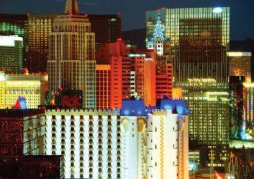 Las Vegas: diversión delicatessen