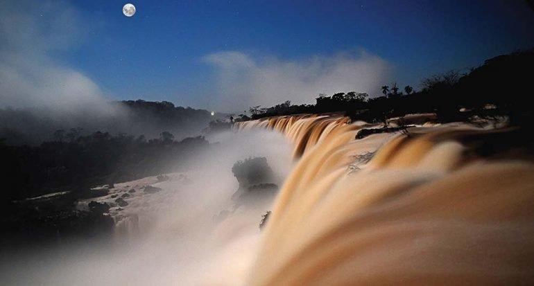 Las cataratas de Iguazú / Mi foto