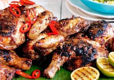 Las delicias de Jamaica