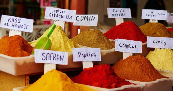 Las grandes protagonistas de la cocina de Marruecos