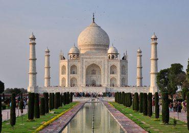 Las historias que se ocultan detrás del Taj Mahal
