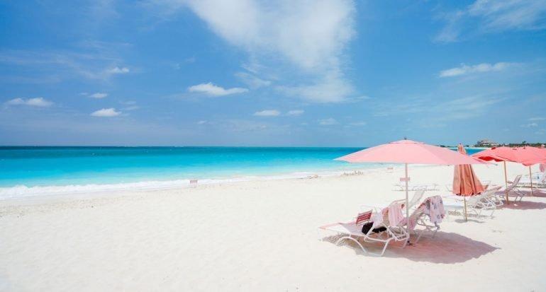 Las islas más relax del Caribe