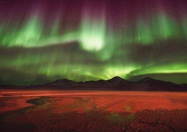 Las mejores fotos del concurso Astronomy Photographer of the Year 2017