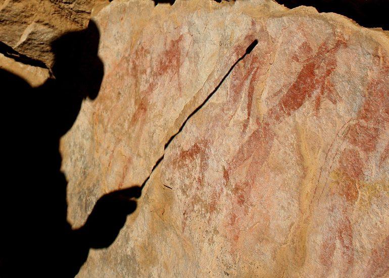 Las pictografías neandertales