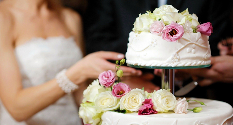 Les presentamos el pastel de boda más caro del mundo