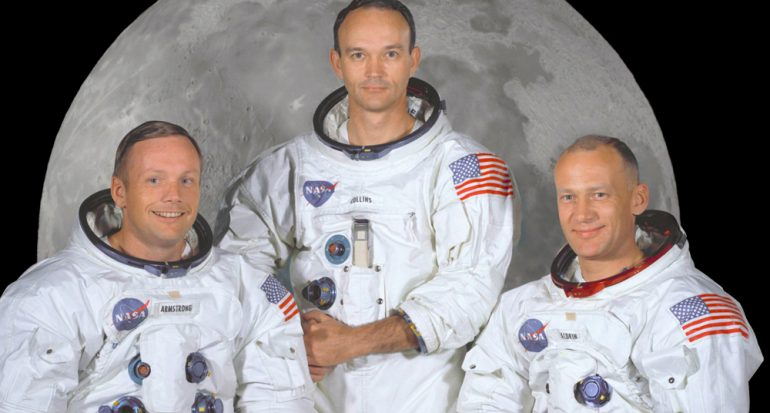 Les revelamos el discurso que tenía Nixon por si fallaba el viaje a la Luna