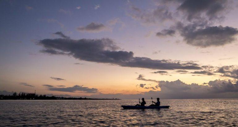 Lo que deberías y nunca haces cuando visitas Cozumel