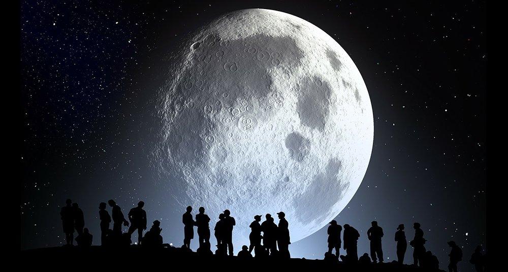 Lo que debes saber de la superluna de diciembre