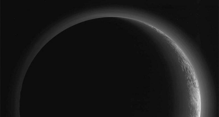 Lo que la NASA jamás imaginó de Plutón