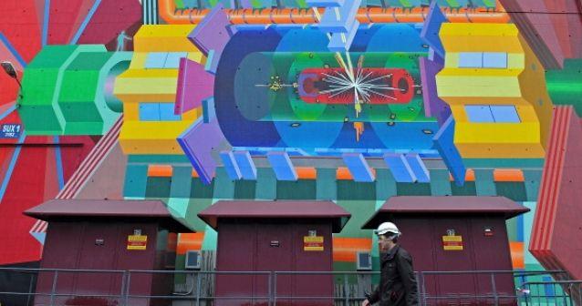 Lo que sigue del bosón de Higgs