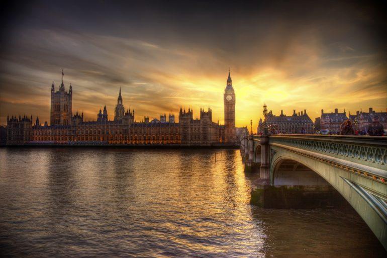 Londres al 2x1