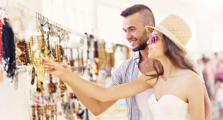 Los 10 mandamientos para elegir un souvenir