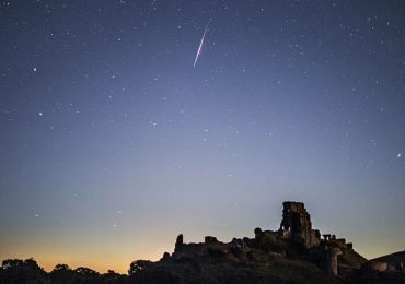 Los 7 eventos astronómicos más esperados en 2017
