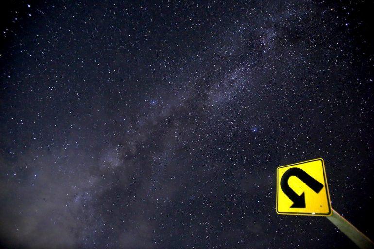 Los 8 mejores lugares para observar las estrellas