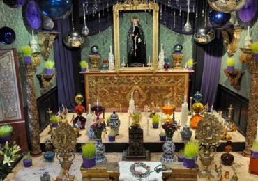 Los altares del Virreinato