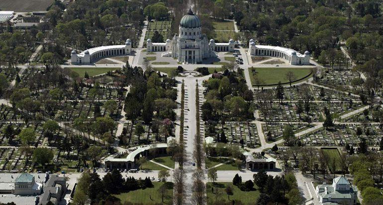 Los cementerios que merecen tu visita