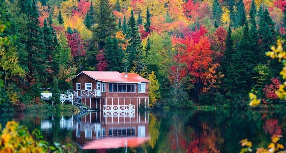 Résultat de recherche d'images pour quebec en otoño