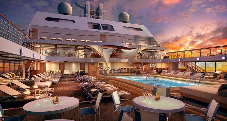 Los cruceros que veremos en el 2016