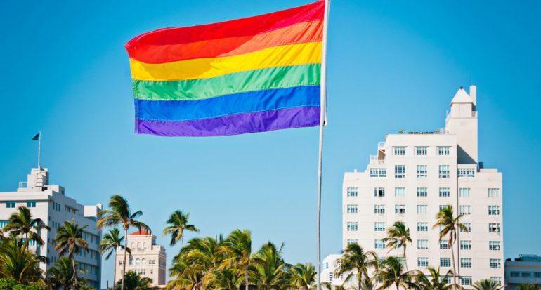 Los destinos ideales para el turismo homosexual