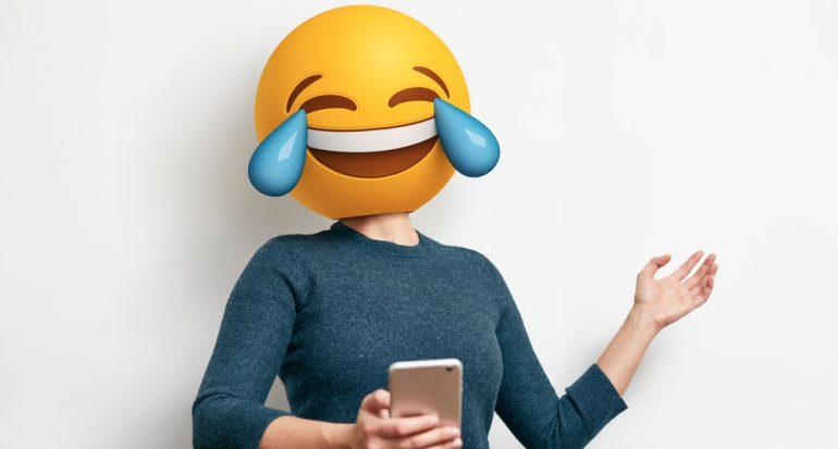 Los 'emojis'