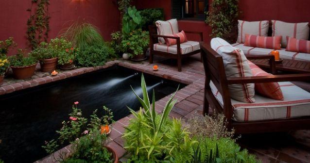 Los jardines de Coppola