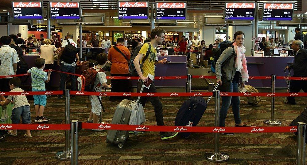 Los mejores aeropuertos para dormir en el mundo