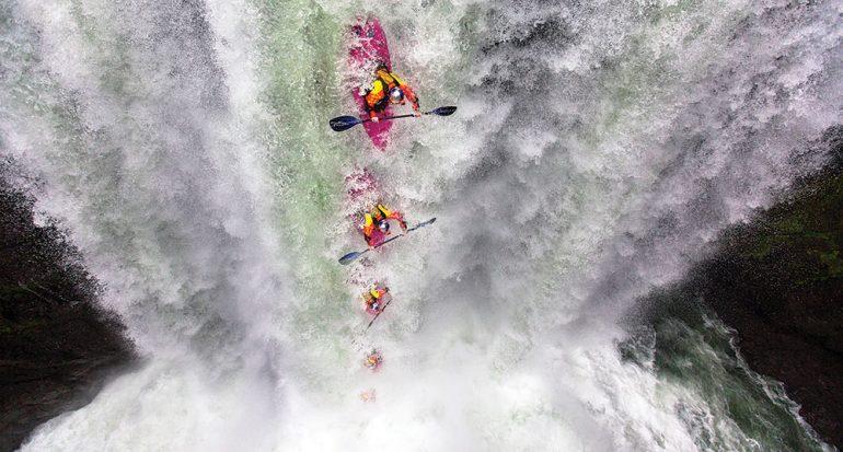 Los mejores destinos para Kayaquear en México