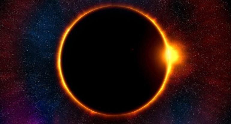 Los mejores lugares para ver el eclipse solar total