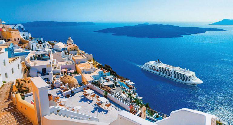 Los nuevos cruceros que esperan para 2017